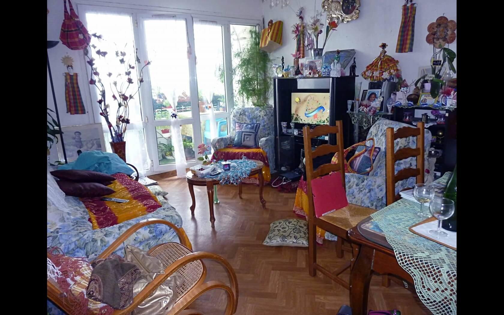 TRANSIT residence CHATHA TLA